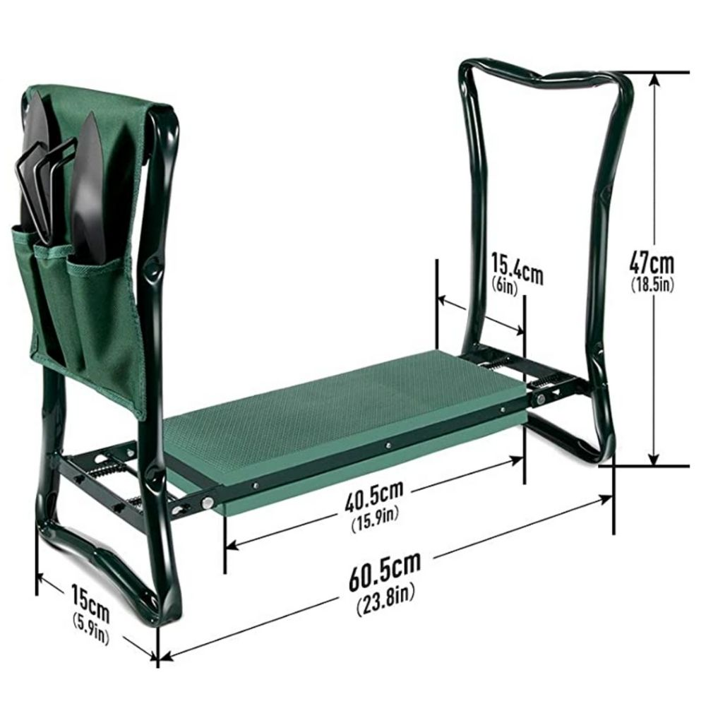 garden kneeler and seat buy online